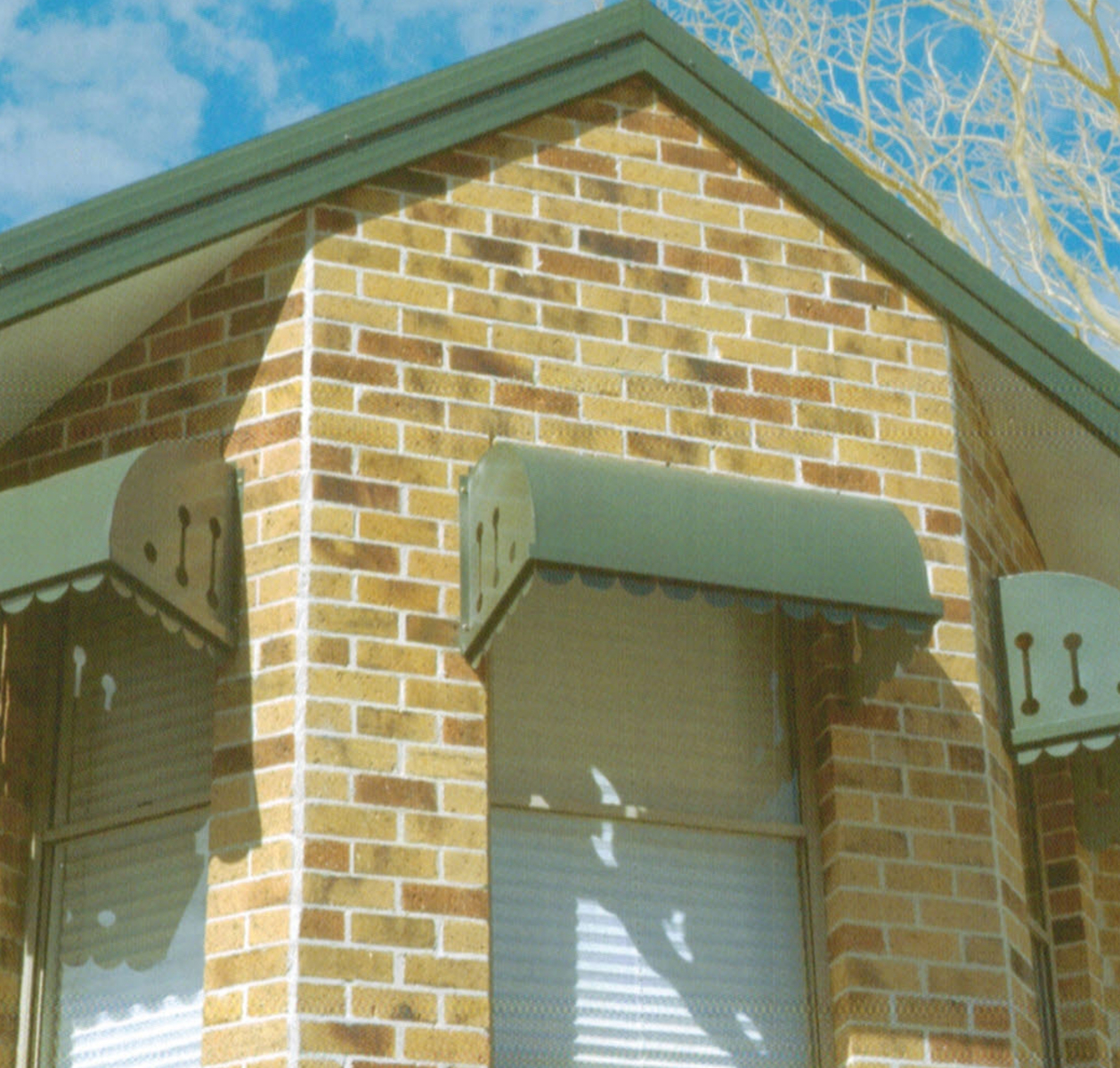 Budget Screens Amp Awnings 187 Heritage Hoods